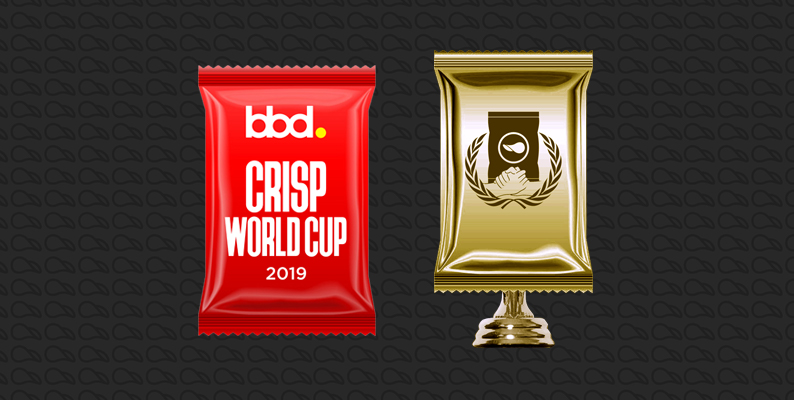 Crisp World Cup