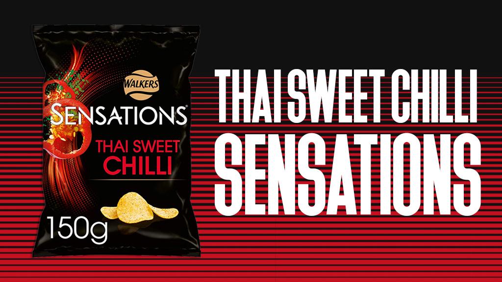 Thai Sweet Chilli win