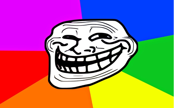 Troll Meme: Funny Troll Pics & Best Meme Generators - Freemake